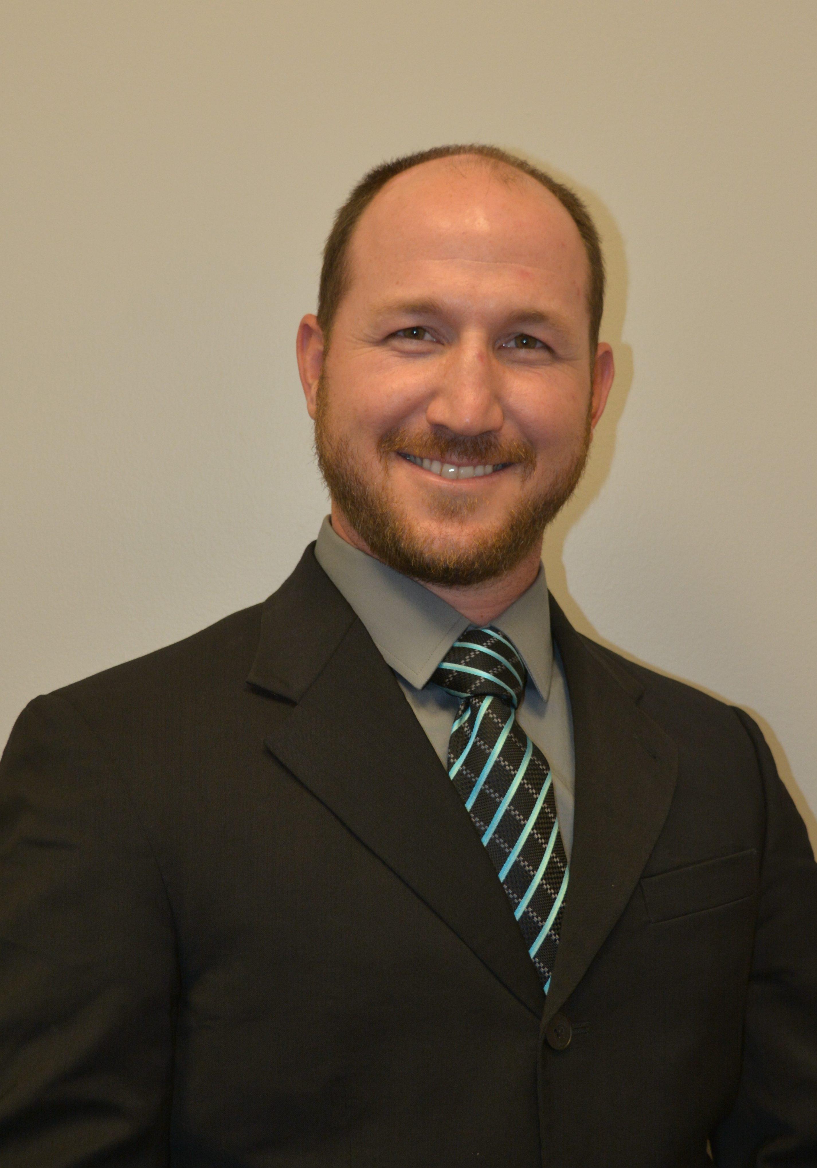 Jeffrey Paynter II